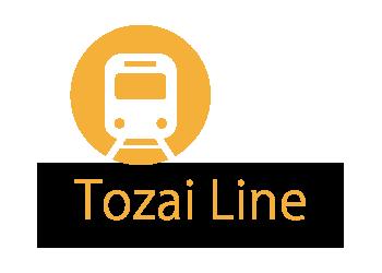 TozaiLine